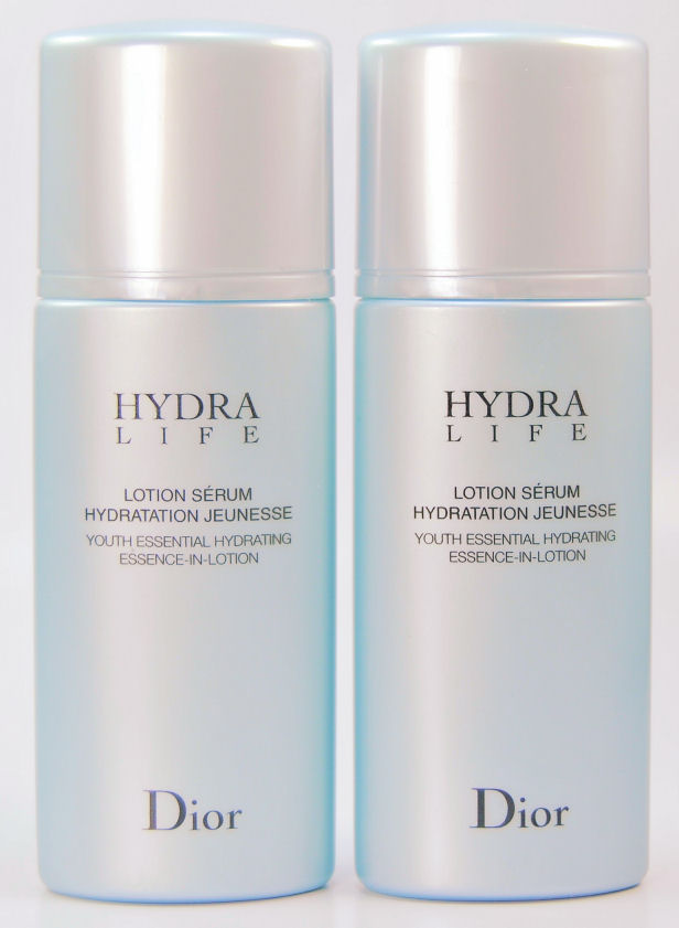Christian Dior Totale multi-perfection concentrated lotion 50 ml 2 piece set simple mini size