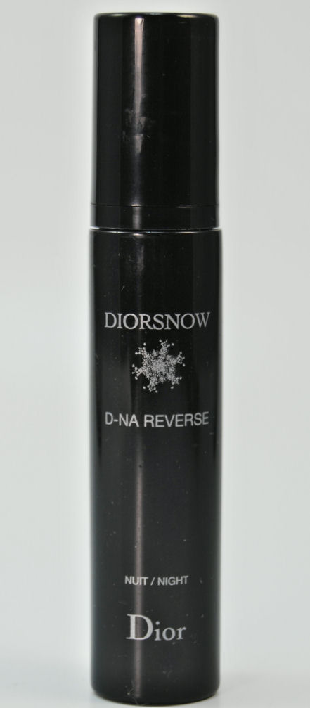 Christian Dior Dior Snow whitening intensive outlet rate 10 ml sample mini-size