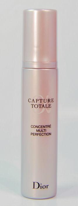 Christian Dior カプチュールトータルコンセントレートセラム 10 ml sample mini size