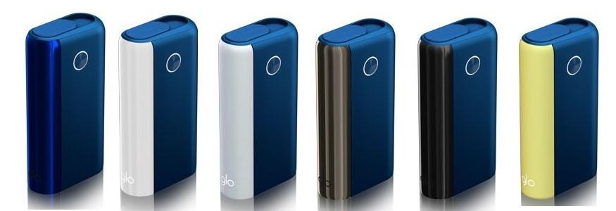 大人気電子たばこデバイス glo グロー スターターキット 翌日到着 グローハイパープラス GLO HYPER 本体 純正品 未開封 40%OFFの激安セール 新品 ブルー系6色 PLUS メインカラー青色 正規品 国内在庫
