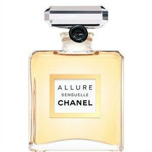 CHANEL セール価格 シャネル ALLURE SENSUELLE アリュール 7.5ml ボトル 信用 センシュエル 香水