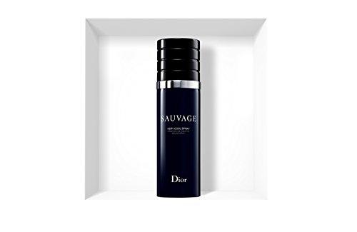 Dior(ディオール) ソヴァージュ べリー クールスプレー- フレッシュ オードゥ トワレ - 100% エアー スプレー #100ml