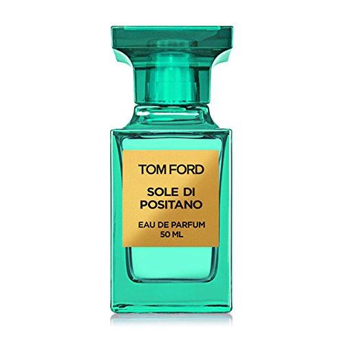 注目のTOM FORD トムフォード コスメ 人気上昇中の化粧品 大幅にプライスダウン TOM BEAUTY ディ パルファム ポジターノ 直営店 スプレィ ソーレ オード