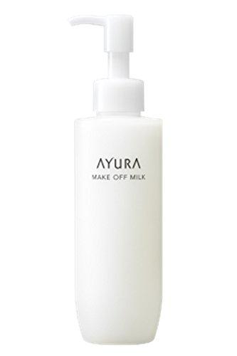 アユーラ (AYURA) メークオフミルク [ メイク落とし ] 170mL 肌をいたわりながらしっかりオフするミルクタイプ:Cinderella Beaute