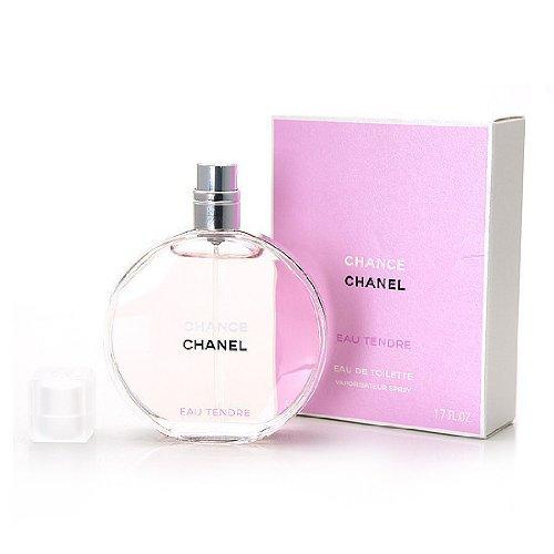 シャネル CHANEL チャンス オータンドゥル オードトワレ EDT 50mL香水