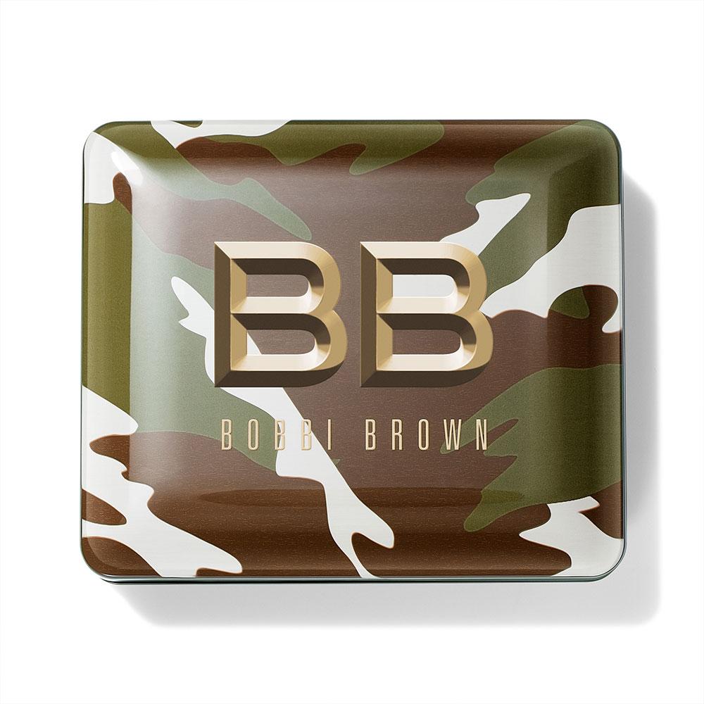 BOBBI BROWN(ボビイ ブラウン) 【数量限定】カモ リュクス アイ & チーク パレット 11g