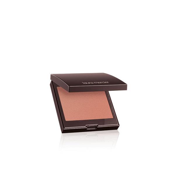 透明感のある発色としっとりとした質感のチーク laura mercier 本日の目玉 ローラ メルシエ 6g ブラッシュ カラー インフュージョン マーケット 06チャイ