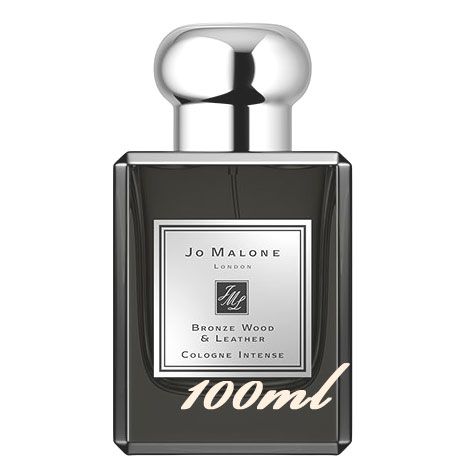 JO MALONE LONDON(ジョー マローン ロンドン) ブロンズ ウッド & レザー コロン インテンス (100ml)