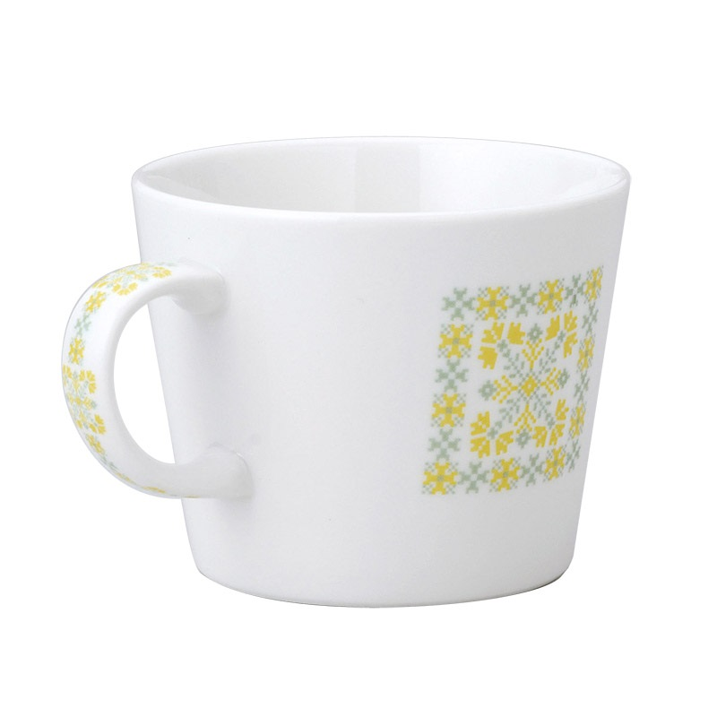 initial mug small dish gift letter plate mug cup e eastern european alphabet mug