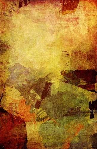 【取寄品】【送料無料】mixed media on canvas structure インテリアパネル パネルフレーム IAP51605 キャンバス モダンアート 530×800mm お洒落インテリア通販