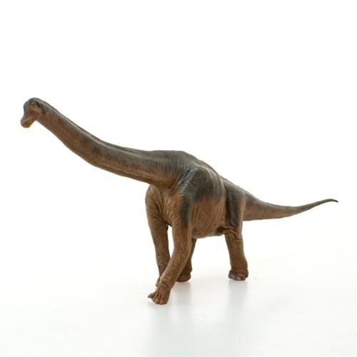 ブラキオサウルス 大決算セール NEWソフトモデルフィギュア 恐竜グッズ 通販 ※アウトレット品 夏休み 自由研究 理科 グッズ 恐竜