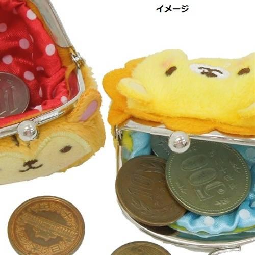 동물원 햄스터 쁘띠가 마 치 동전 지갑 동물 파크 캐릭터 상품 또한 입 지갑 쇼핑몰
