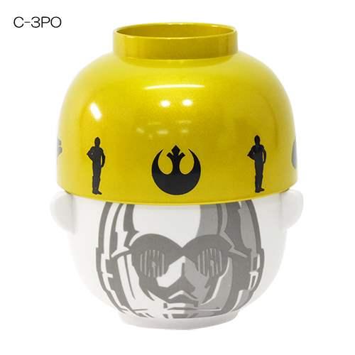 """스타워즈/그릇 세트 ◎ 그릇 및 주스 완 세트 《 R2-D2 C-3PO 다스 베이더 """"/STAR WARS ☆ 샌 아트 (도 제 식기) 선물/영화 캐릭터 상품 쇼핑몰 ☆ 시네마 모음 ◆"""