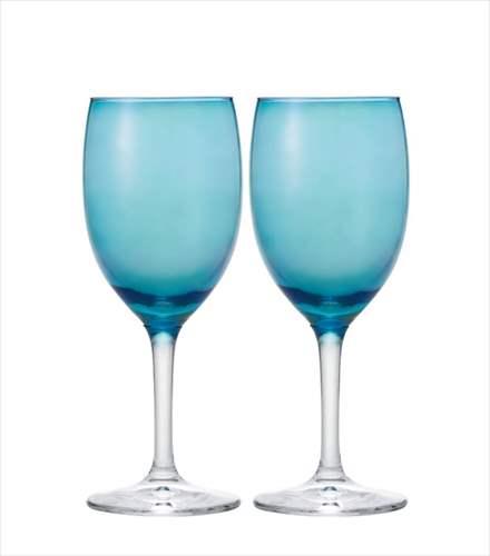 カラーステム ステムグラス ワイングラスペアセット アデリア 250ml×2 日本製 ギフト雑貨石塚硝子通販 シネマコレクションお買い物マラソン3800円でクーポン 8/9まで