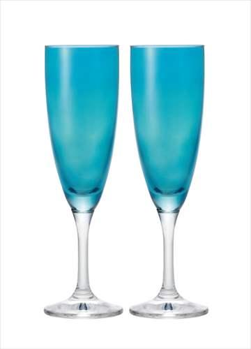カラーステム ステムグラス シャンパングラスペアセット アデリア 165ml×2 日本製 ギフト雑貨石塚硝子通販 シネマコレクションお買い物マラソン3800円でクーポン 8/9まで