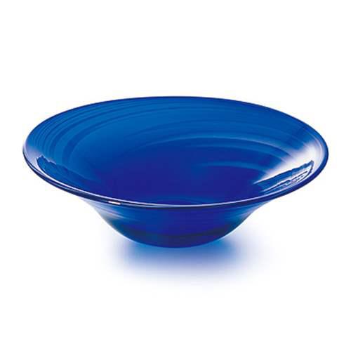 取寄品 津軽びいどろ フラワーベース 水盤 F-75993 アデリア ガラス花器 ギフト 雑貨 石塚硝子通販 シネマコレクション