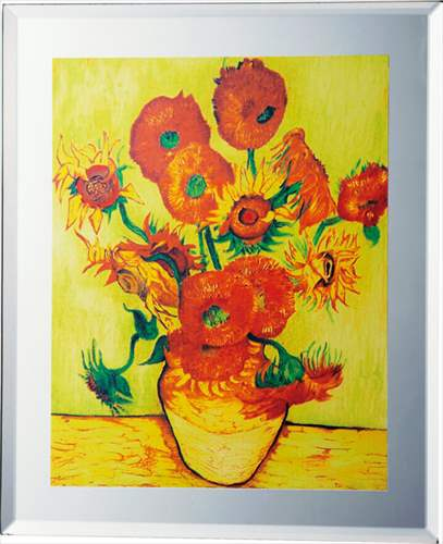Cinemacollection Vincent Van Gogh Famous Paintings Counterparts