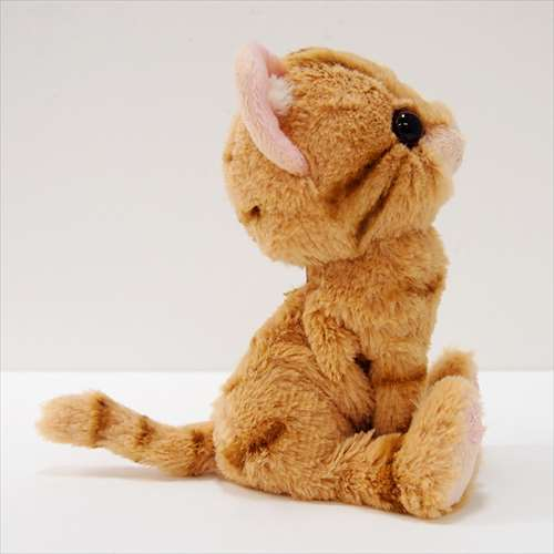 Cinemacollection The American Shorthair Kitten Stuffed Animal Plush