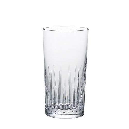 BOHEMIA CRYTALITE グラスコップ タンブラー8 6個セット ロフニー アデリア 255ml 全面イオン強化 クリスタルガラス チェコ製業務用通販 【取寄品】 【送料無料】シネマコレクション