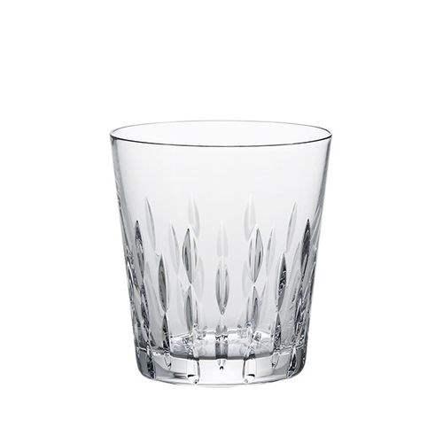 BOHEMIA CRYTALITE ロックグラス オールド 6個セット メルクーリオ アデリア 245ml 全面イオン強化 クリスタルガラス チェコ製業務用通販 【取寄品】 【送料無料】シネマコレクション
