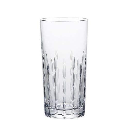 BOHEMIA CRYTALITE グラスコップ タンブラー10 6個セット メルクーリオ アデリア 310ml 全面イオン強化 クリスタルガラス チェコ製業務用通販 【取寄品】 【送料無料】シネマコレクション