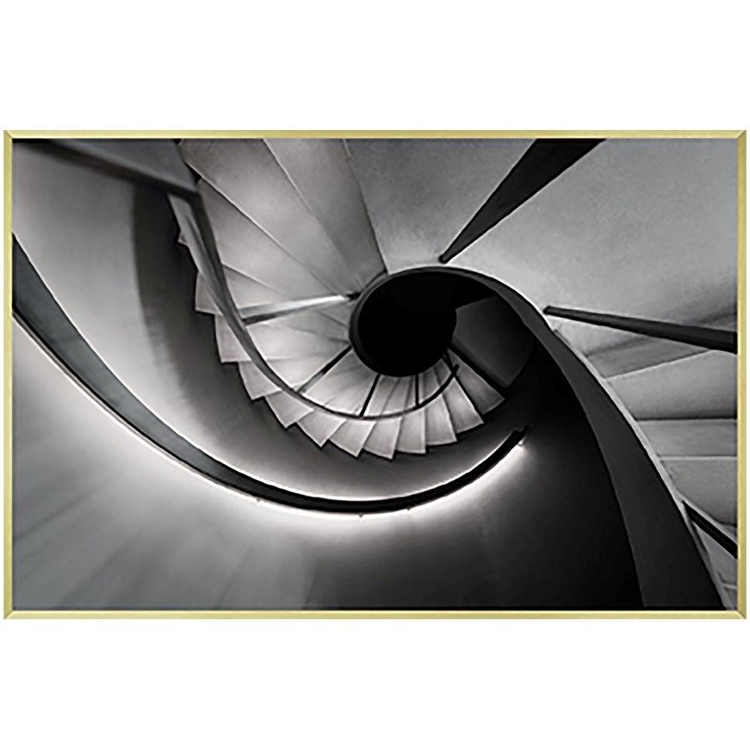 デザイナーズアート 写真 アート CLASSIC B&W PHOTOGRAPHY IPL-61128 美工社 70×50×4cm モノクロ 写真 白黒 額付きインテリア雑貨通販 【取寄品】 【送料無料】シネマコレクション