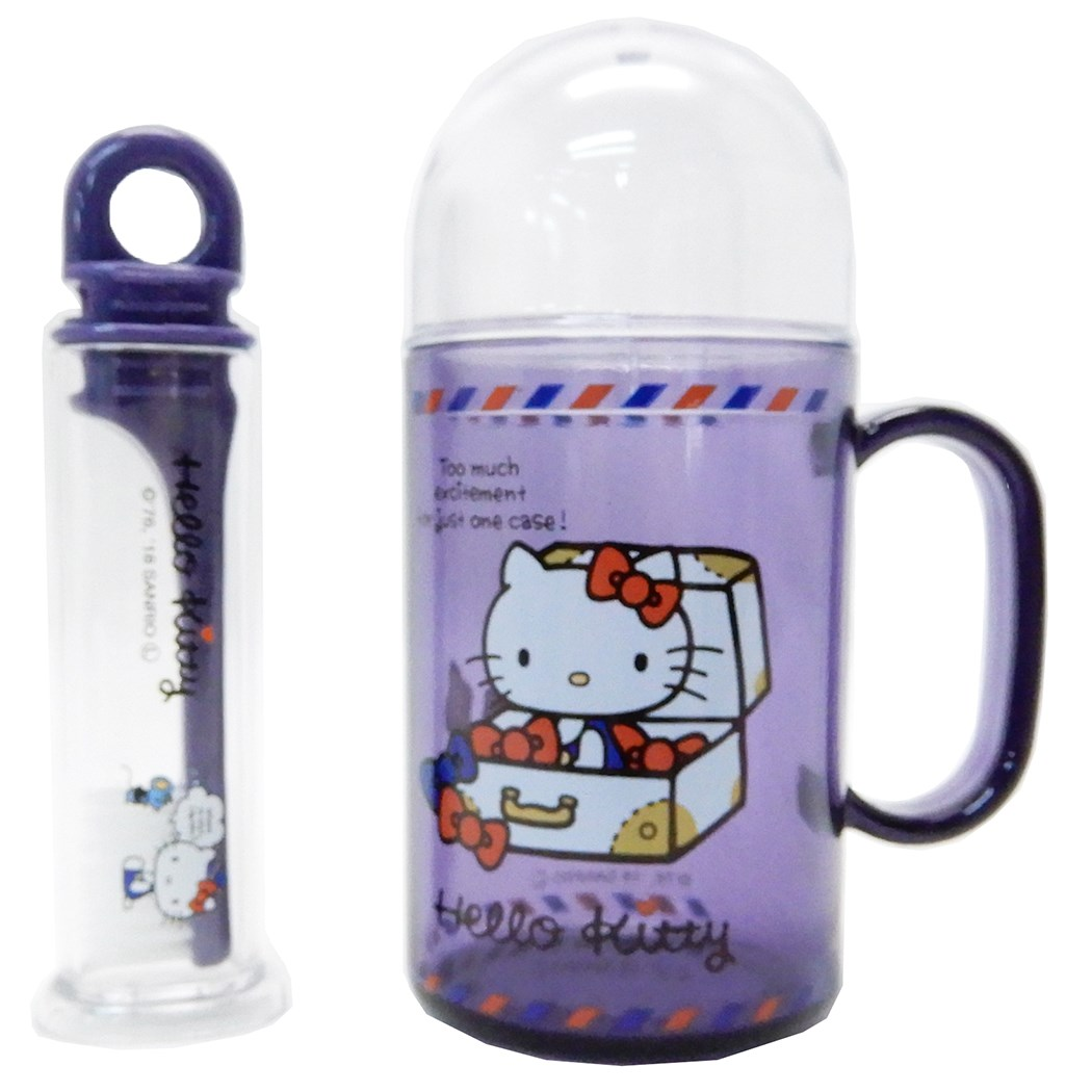 f9a79c183 Cinemacollection: I collect Hello Kitty carrying den Tal kit joint ...