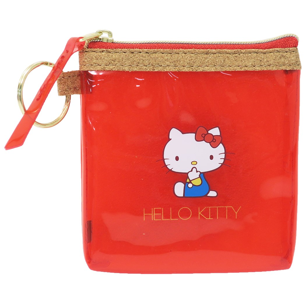 Miniature Gift Bag Colorful Hello Kitty