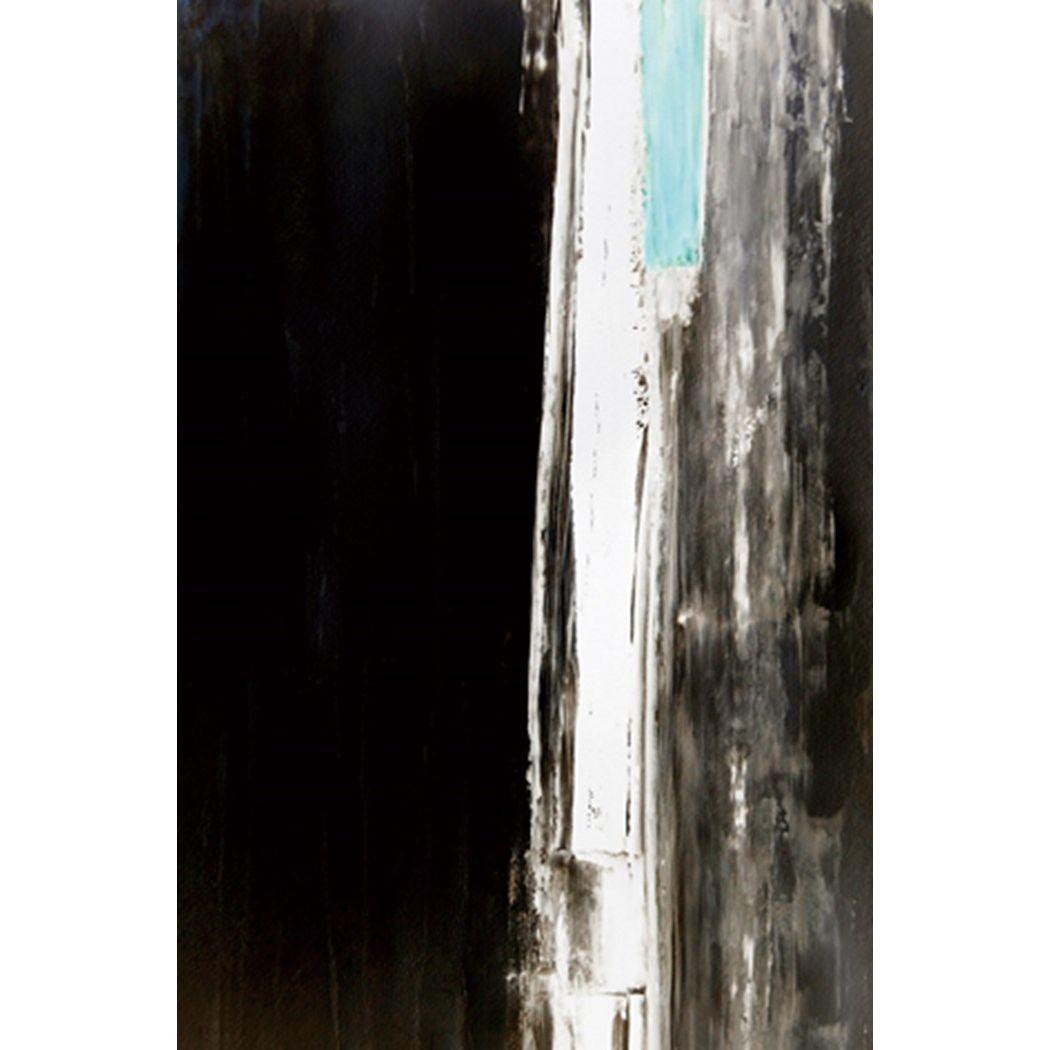 アートパネル モダン アート Art Panel Black and White Abstract Aet Painting 美工社 フレームレス ギフト 装飾インテリア通販 取寄品 シネマコレクション