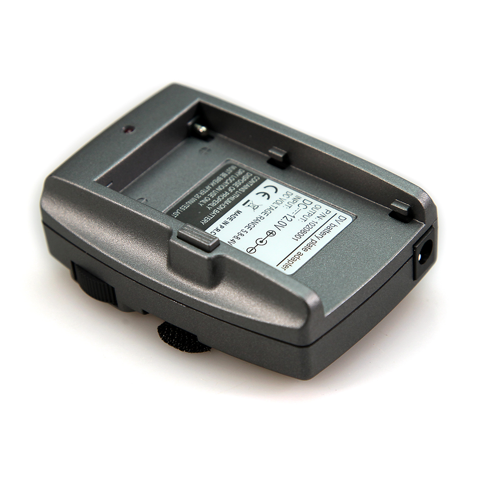 BMPCC BMCC お得 いよいよ人気ブランド BMPC バッテリープレート 12V SmallRig公式 送料無料BMPCC BMPC用DVバッテリープレート12Vアダプター1765 海外直送 月間優良ショップ受賞