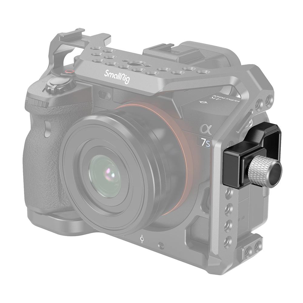 α7 III IHDMIケーブルクランプ 月間優良ショップ受賞 海外直送 送料込 SmallRig公式 日本最大級の品揃え 送料無料SONYα7SIIIケージ用HDMIケーブルクランプ3000