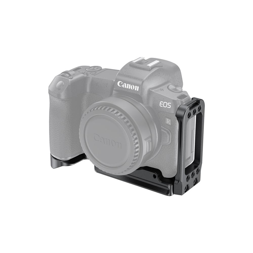 【月間優良ショップ受賞】 送料無料 SmallRig Canon EOS R用L-ブラケット Canon EOS R対応 LCC2397【海外直送】