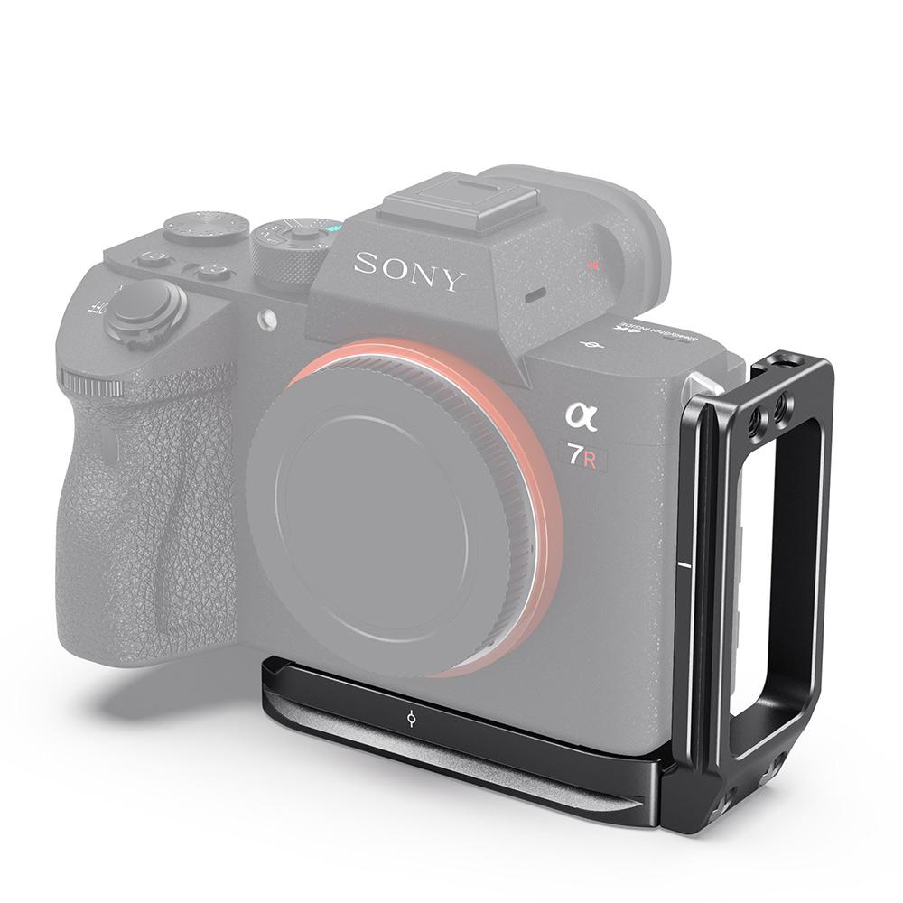 Smallrigにぴったりあなたのカメラを装備させる 売り出し メーカー公式 月間優良ショップ受賞 SmallRig公式 海外直送 送料無料Sonyα7IIIα7RIIIα9用Lブラケット2940