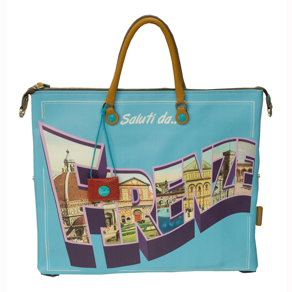 Gabs G3 Series Bags Bag Gb08 3 Way Blue Florence Handbag Pouch Las Italy Brand Parallel Imports Local Purchase