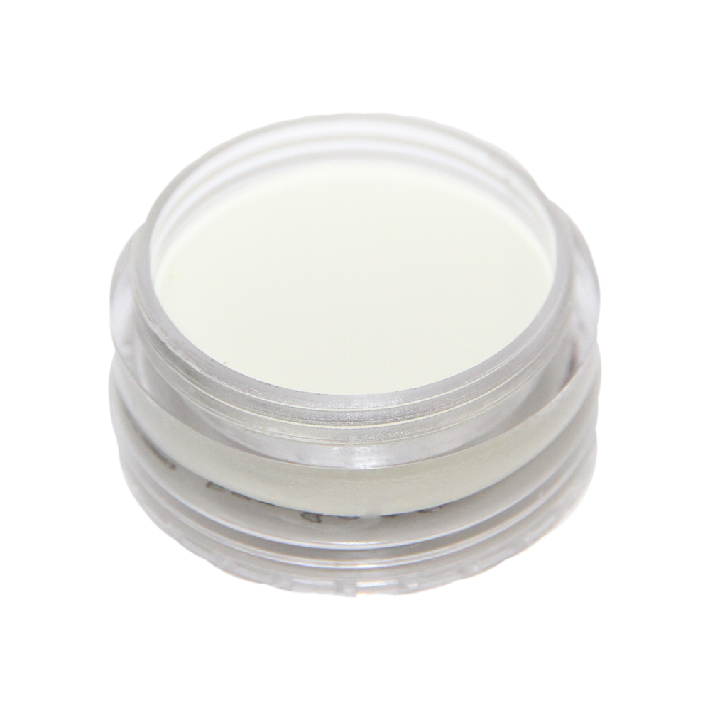 Cream Makeup White 0 125oz 7g Cc037 Lining Color Grease Paint Face Costume Play Party Disguise