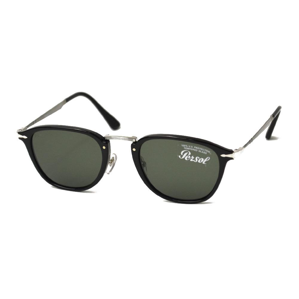 bb24bc0545a In Europe speaking of sunglasses than Ray-Ban ペルソール is common sense. Steve  McQueen and Jack Nicholson of