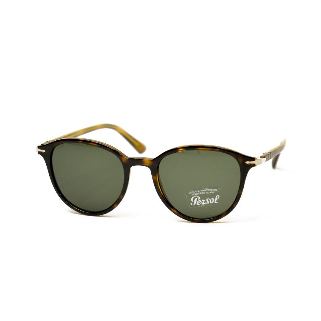 9aa4e66066 Persol sunglasses 0PO3169S 1054/31 50 □ 19 brown