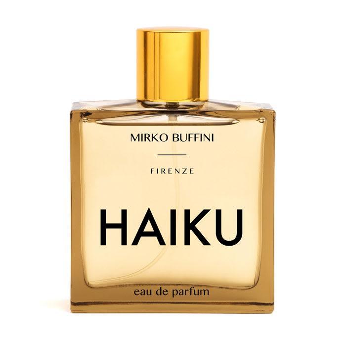 MIRKO BUFFINI【ミルコ ブッフィーニ】EAU DE PARFUM HAIKU 100ml(オードパルファム 香水 ハイク)