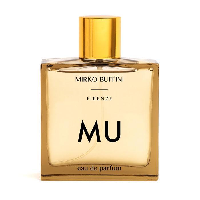 MIRKO BUFFINI【ミルコ ブッフィーニ】EAU DE PARFUM MU 100ml(オードパルファム 香水 ム/無)