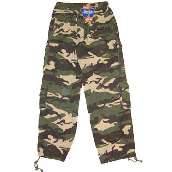 【SALE】エナジー カーゴパンツ カモフラージュENERGIE Cargo Pants Camouflage【あす楽対応_近畿】【あす楽対応_中国】【あす楽対応_四国】【あす楽対応_九州】