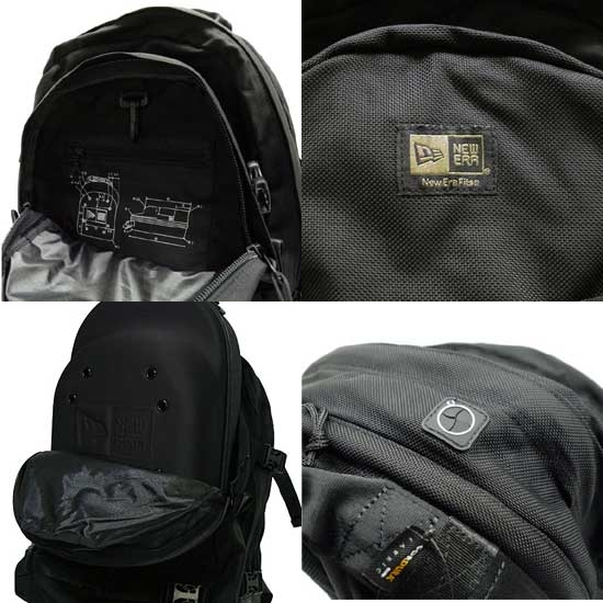 New Era Series 81 BACKPACK新埃拉系列81背包