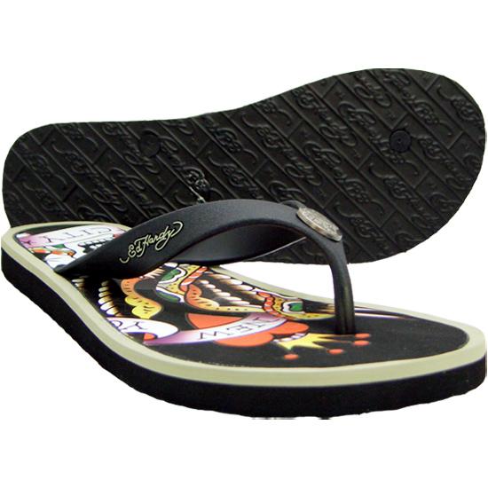 Frop Frip Cio Flip Sandals Black IncEd Flap Hardy sQCthrd
