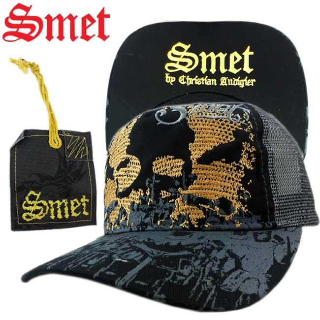 【SALE】スメット ハット(キャップ) スペシャリティ ナイト ブラック SMET Hat (Cap) Specialty KNIGHT Black 【あす楽対応_近畿】【あす楽対応_中国】【あす楽対応_四国】【あす楽対応_九州】