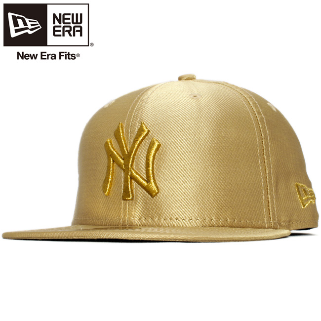 New gills 5950 cap color out gold series New York Yankees gold metallic gold  New Era 59FIFTY Color Out Gold Series New York Yankees 259743e17