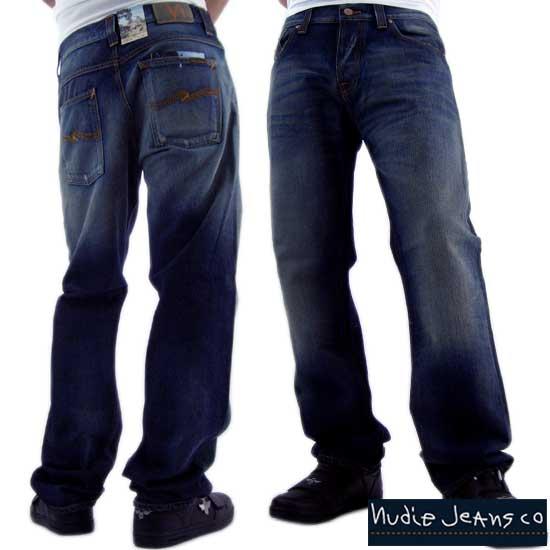 ヌーディージーンズ アベレージ ジョー ストレート レッグ クリスピー スクラップドNudie Jeans Average Joe Straight Leg Crispy Scraped【あす楽対応_近畿】【あす楽対応_中国】【あす楽対応_四国】【あす楽対応_九州】