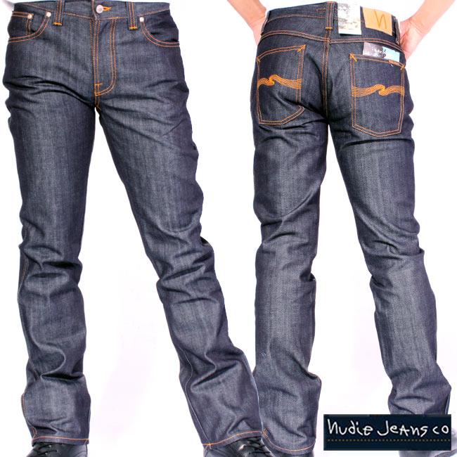 Nudie jeans Slim Jim straight チューブレッグ dry broken Twill NUDIE JEANS SLIM JIM  STRAIGHT TUBELEG 114043 Dry Broken Twill 9325caae8