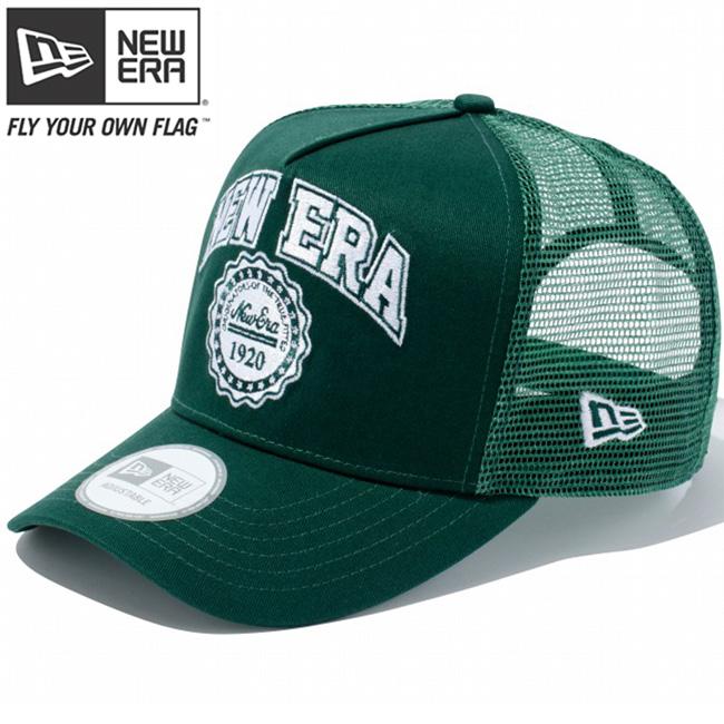 best loved b3888 5221a ... ireland new era die frame trucker mesh cap college green mesh michigan  state green snow white