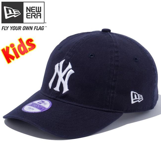72afdcb11ad89 cio-inc  New era 920 kids caps MLB custom New York Yankees Navy ...