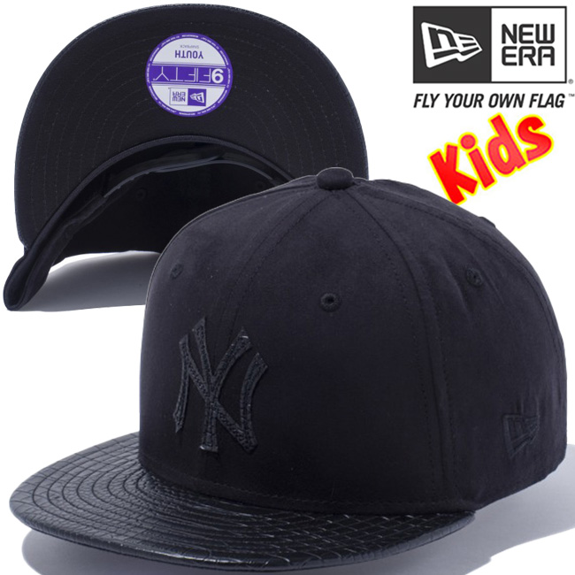 New Era 9Fifty Snapback KIDS Cap NY Yankees royal Youth