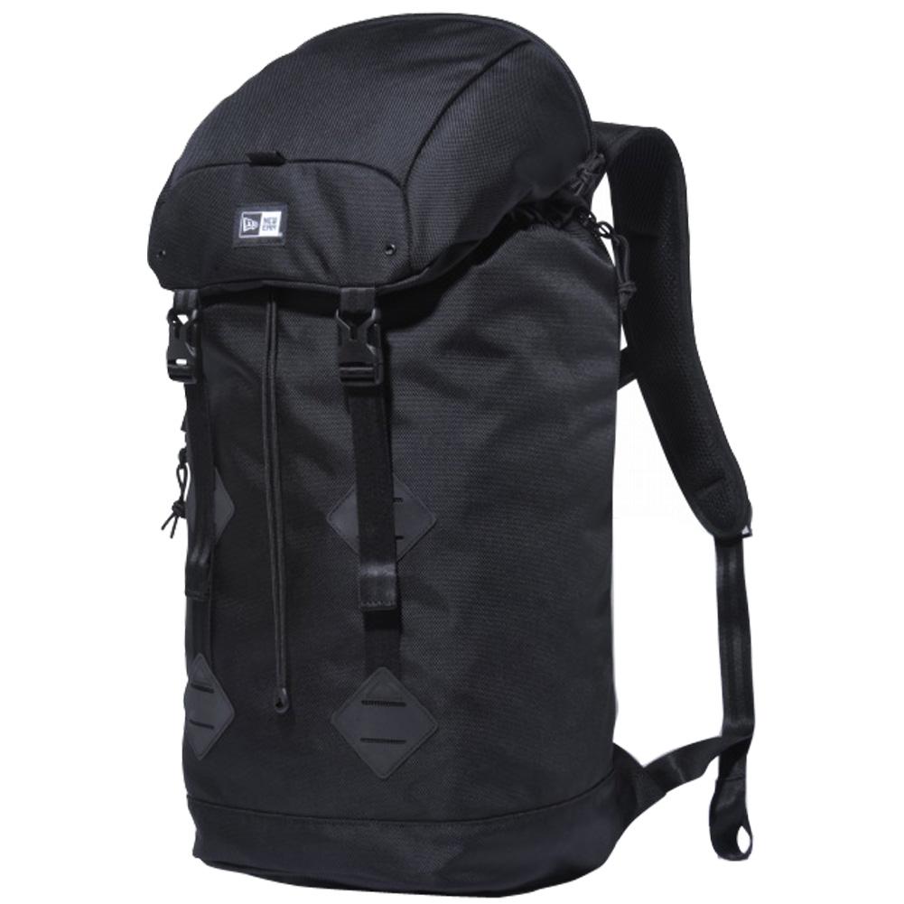 ニューエラ バッグ リュックサック ラックサック ブラック ホワイト New Era Bag Back Pack Rucksack Black White【あす楽対応_近畿】【あす楽対応_中国】【あす楽対応_四国】【あす楽対応_九州】